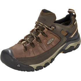 Keen M's Targhee III WP Shoes big ben/goldenb